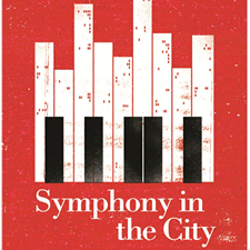 Victoria Symphony - Symphony in the City 2012